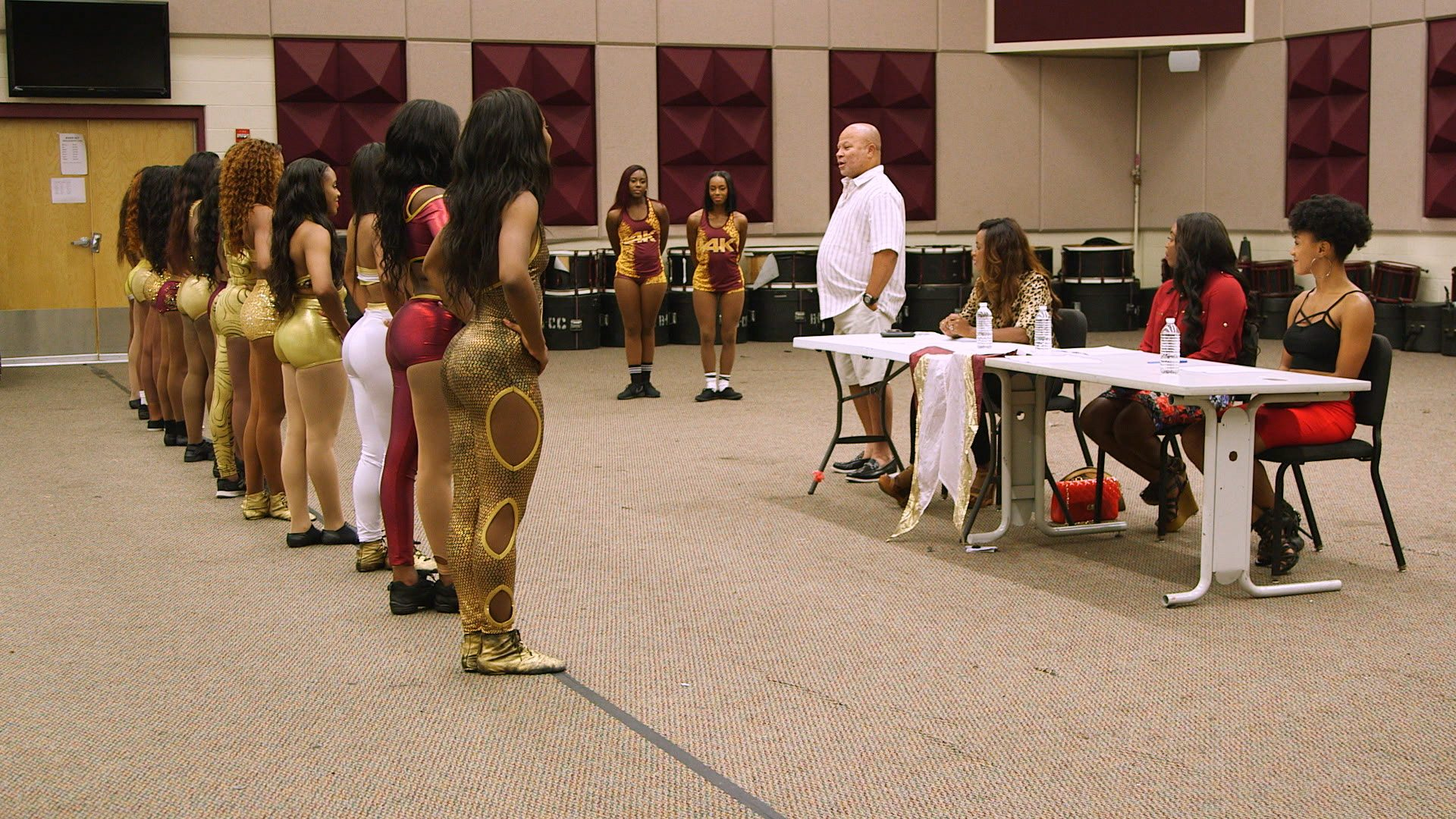 14K Dancers, Auditions, Bethune-Cookman University, BCU, Marching Wildcats, Marching Orders, Stage 13 Original, stage13network