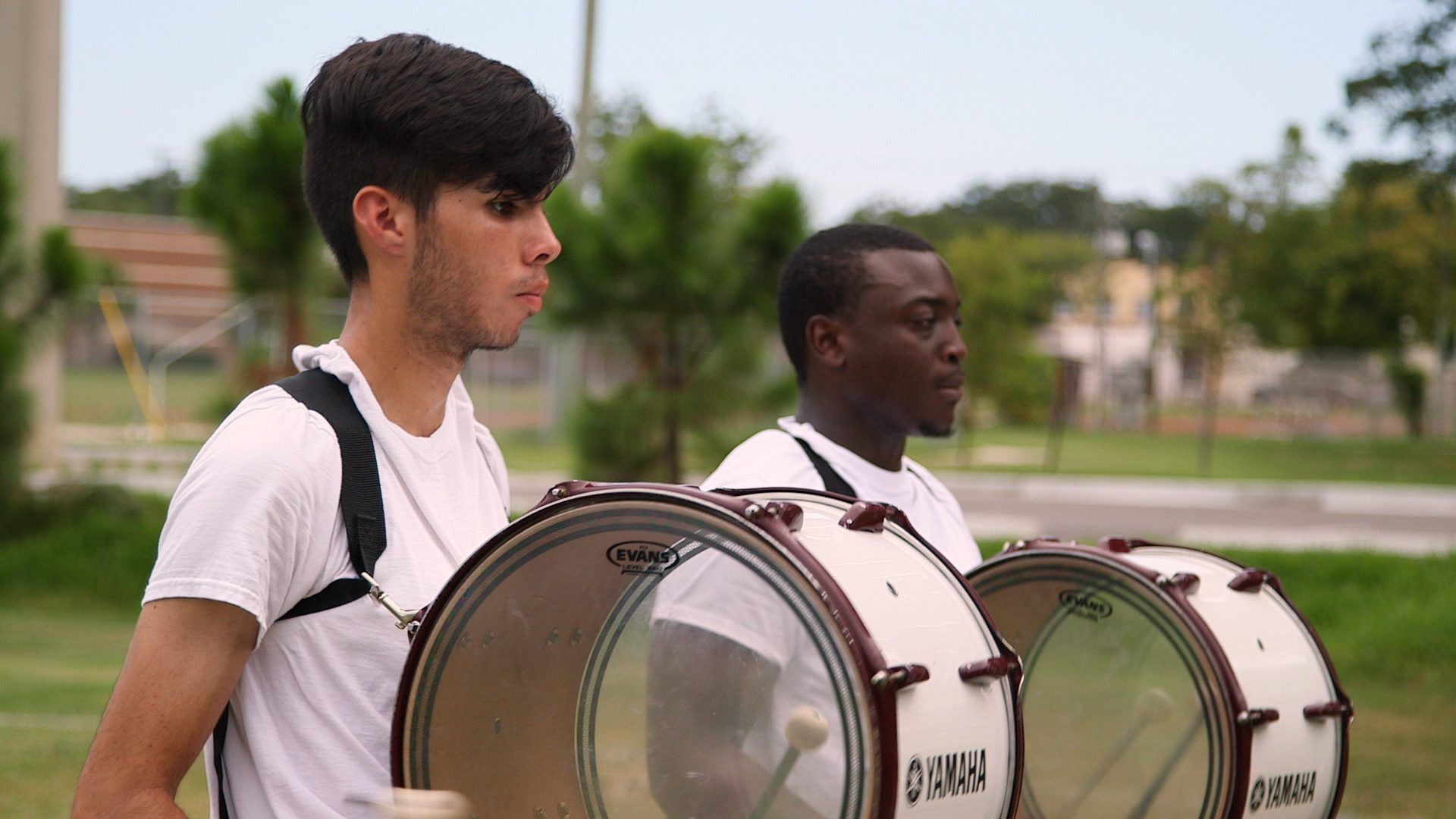 Drum, Auditions, Bethune-Cookman University, BCU, Marching Wildcats, Marching Orders, Stage 13 Original, stage13network