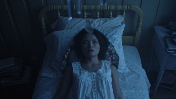 Two Sentence Horror Stories At Tribeca