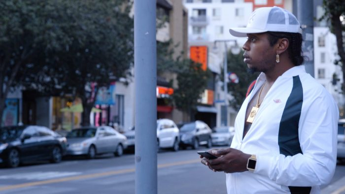 Trinidad James And Futuristic Keep It Real On 'INDEPENDENT' Web Series