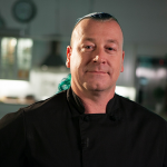 Chef Brian Vaccarella - Cooking on High