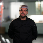 Chef Jonathan Portela - Cooking on High