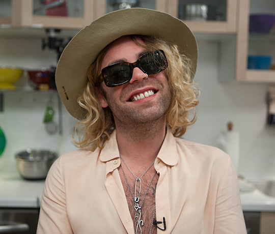 Mod Sun | Cooking On High