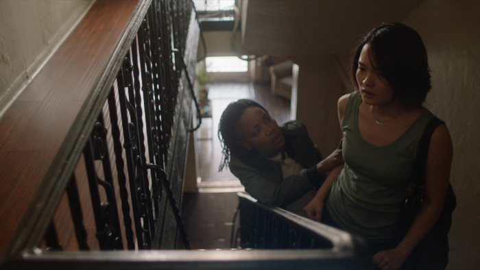 """""""Two Sentence Horror Stories: MA"""" To Debut At Tribeca"""