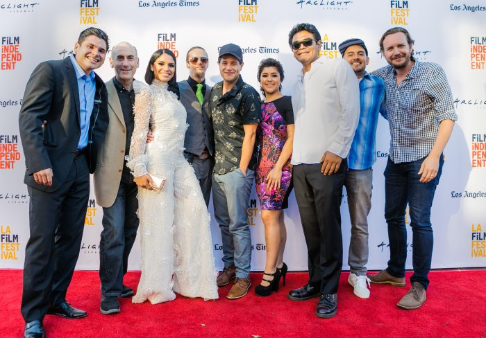 Stage 13 Original Comedy 'HIGH & MIGHTY' Wins Audience Award For Web Series At LA Film Festival