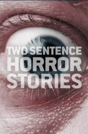 Daring New Series 'Two Sentence Horror Stories' Premieres Today On go90