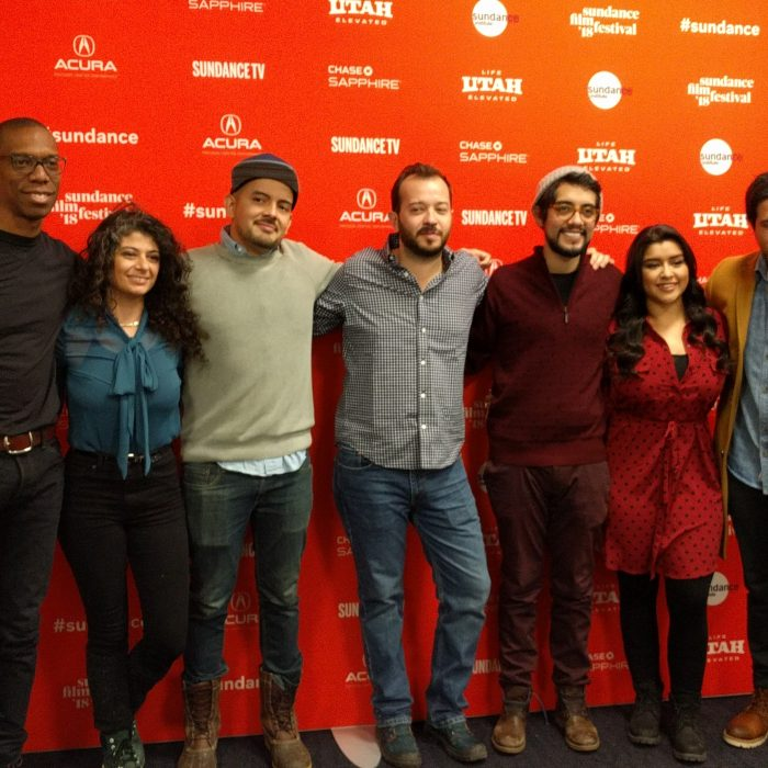 High & Mighty at Sundance | High & Mighty