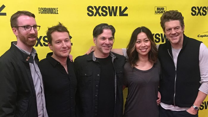 Vera Miao Featured On Panel At SXSW 2018
