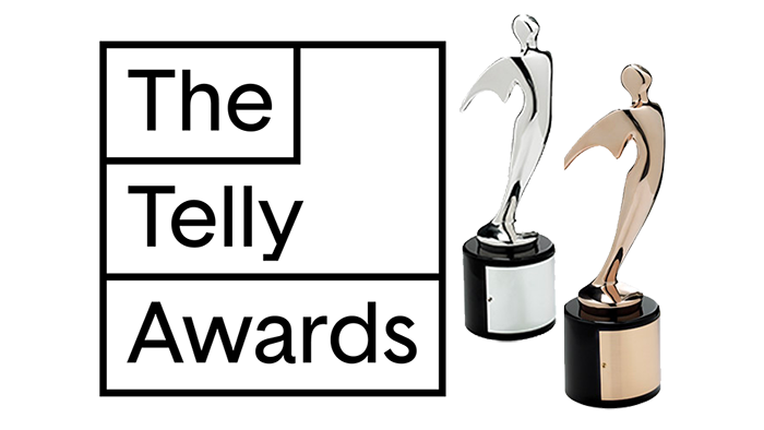 Stage 13 Recognized In Several Categories By The Telly Awards