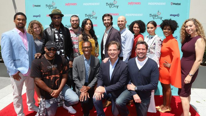 Stage 13 Showcases Short Form Scripted, Unscripted Series At Emmy FYC Event