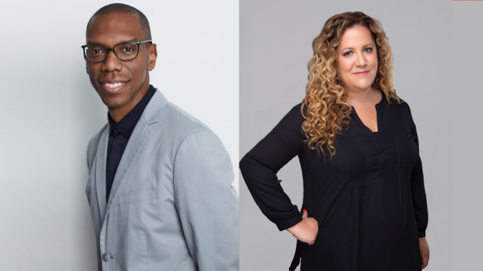 Stage 13 Announces New Executives: Christopher Mack & Shari Scorca