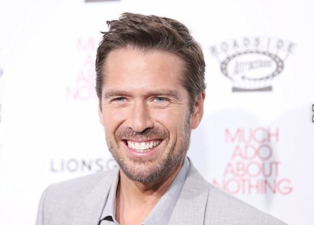 Alexis Denisof Could Become The First 'Buffy' Alum To Win An Acting Emmy