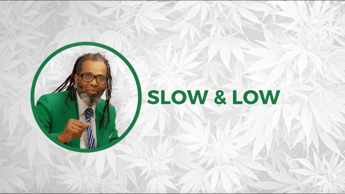 Slow & Low | Cooking On High
