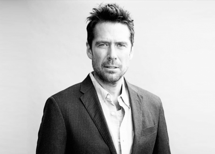 Stage 13's Emmy Nominee Alexis Denisof On Shakespeare