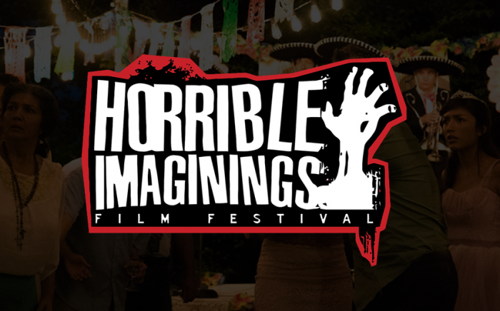 La Quinceañera Screening at Horrible Imaginings