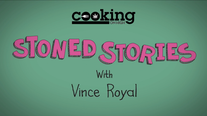 Stoned Stories: Ikea Sex Dream | Cooking On High