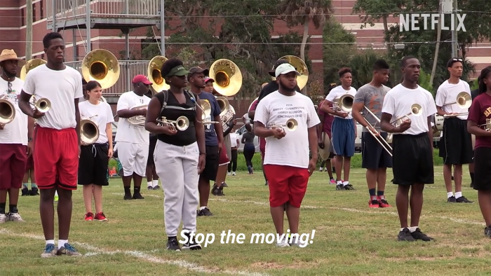 Savage Marching Moments: Bugs | Marching Orders