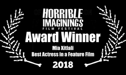 Horrible Imaginings Film Festival Laurel