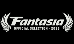 Fantasia Official Selection 2018