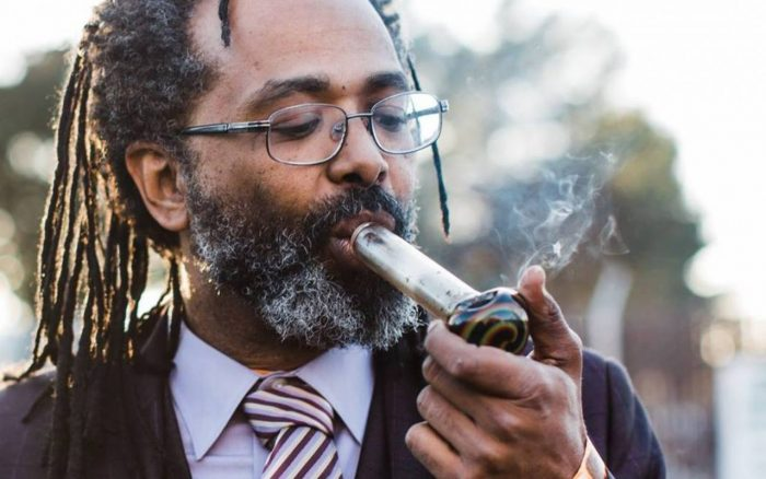 What Are You Smoking? Podcast featuring Ngaio Bealum