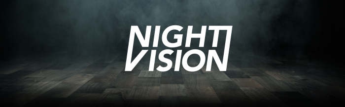 New Line Cinema And Stage 13 Bring Competition Reality Series 'Night Vision' To Life  With James Wan And His Atomic Monster Executive Producing