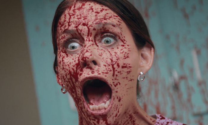 'Snatchers' Trailer Gives Birth to Sam Raimi-esque Insanity