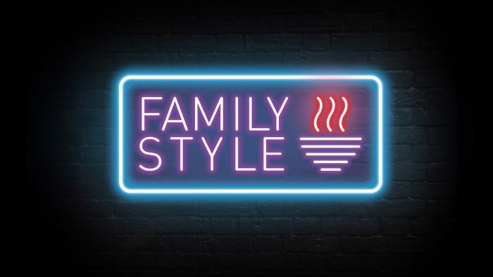 "Foodies Go ""Family Style"": Travel, Food and Pop Culture Fuse in Series that Takes Eight Friends Through China, Hawaii, LA, Philippines and Vietnam"