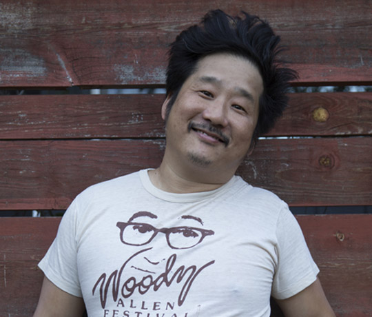 Bobby Lee | Family Style