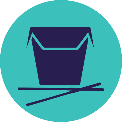 Sharing show icon