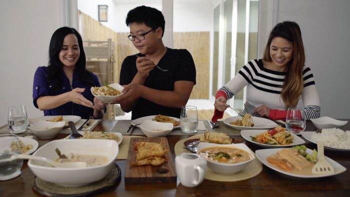 Justin Lin's YOMYOMF And Stage 13 Serve Up 'Family Style' Food And Travel Series