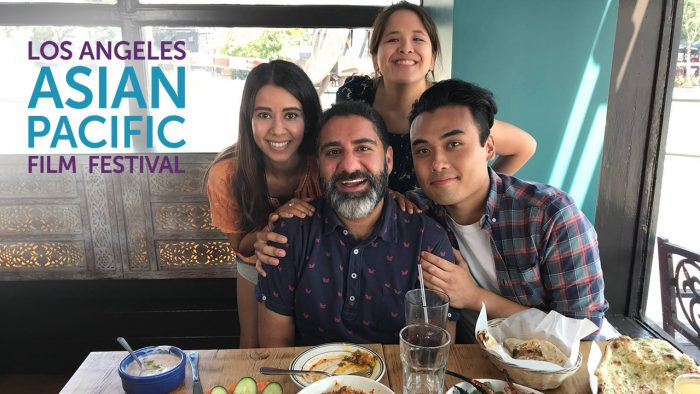 "Dig in ""Family Style"" at Los Angeles Asian Pacific Film Festival"