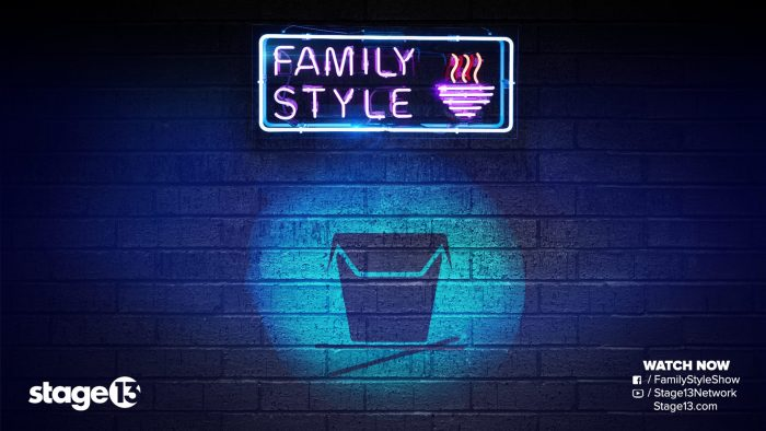 Family Style Trailer | Family Style