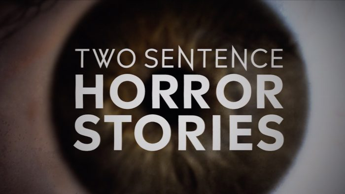 The CW Sets Two Sentence Horror Stories Anthology Series For Summer Run