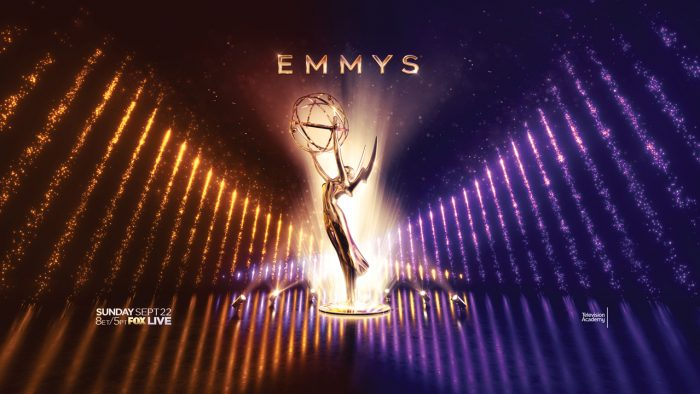 The Emmy® Nomination Buzz