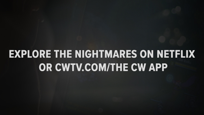 Two Sentence Horror Stories Watch Two Sentence Horror Stories on The CW Thursdays at 9PM PT