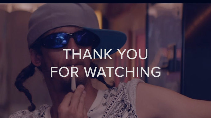 High & Mighty Thank you for Watching!
