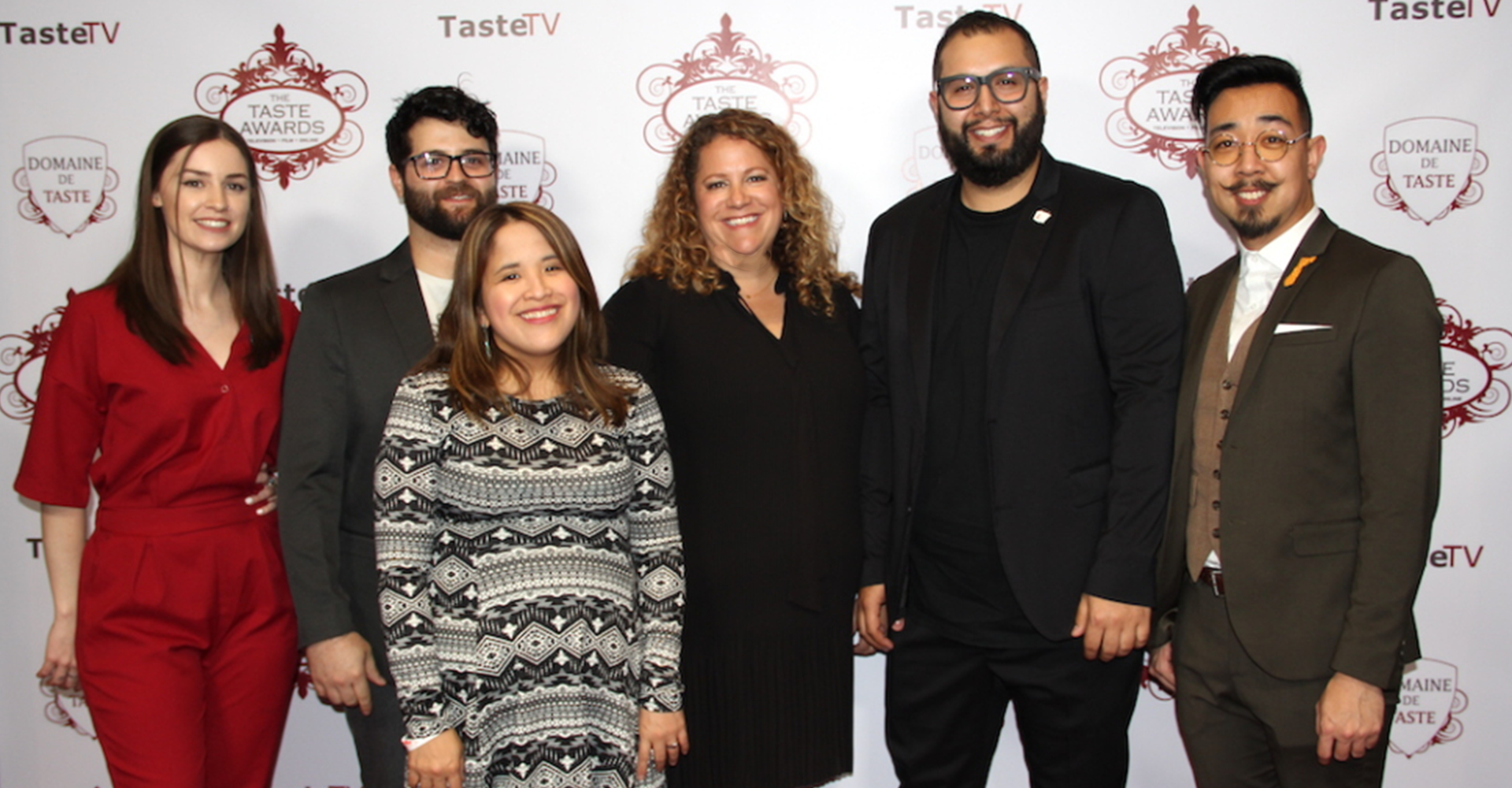 Family Style wins at Taste Awards