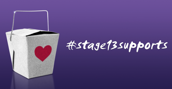 Stage 13 launches #stage13supports Campaign to Support Small Asian Businesses