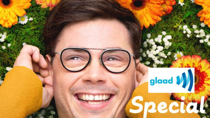 """Special"" Gets Special Recognition From The 31st Annual GLAAD Media Awards"