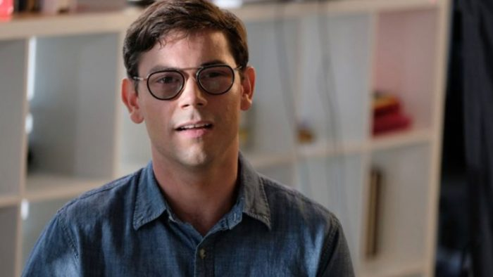 """Ryan O'Connell, writer and Star of """"Special"""", Candidly Talks About the Diversity of Disabled Actors in Entertainment"""