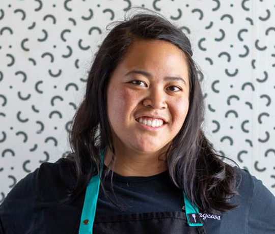 Chef Sabel Braganza | Family Style