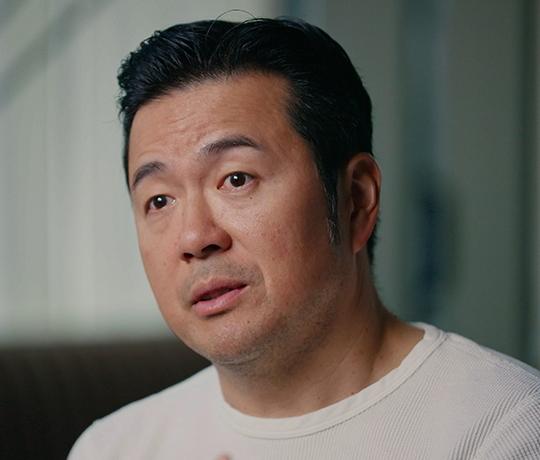 Justin Lin | Family Style