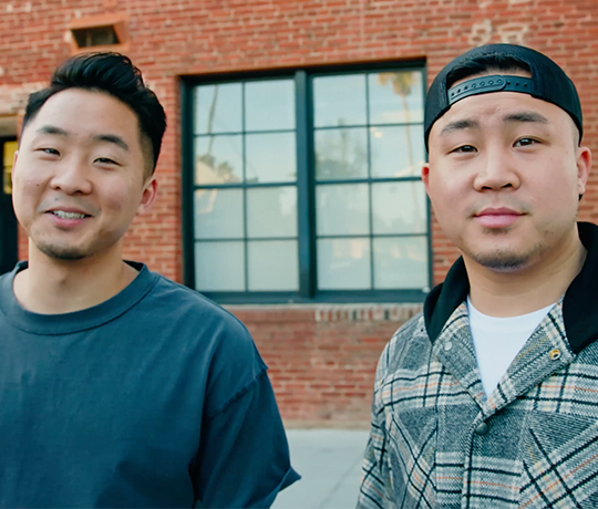 Fung Brothers | Family Style