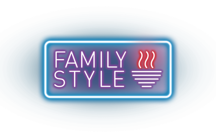 """Family Style"" Is A Heartwarming Food Show That's As Cute As It Is Droolworthy"