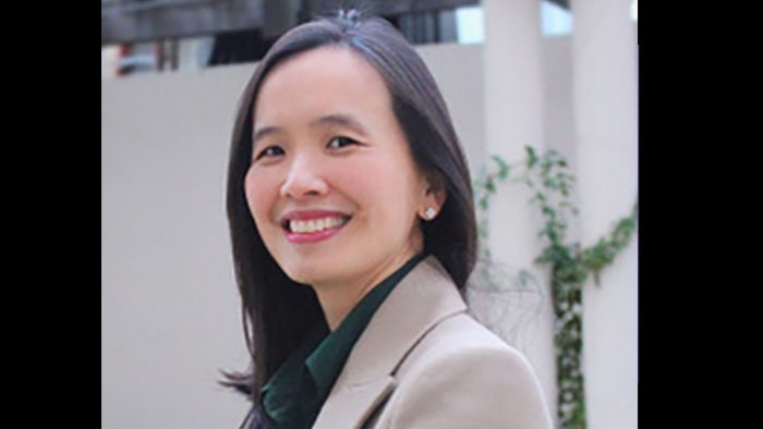 Welcome Stage 13's new Head of Scripted Content, Elaine Chin