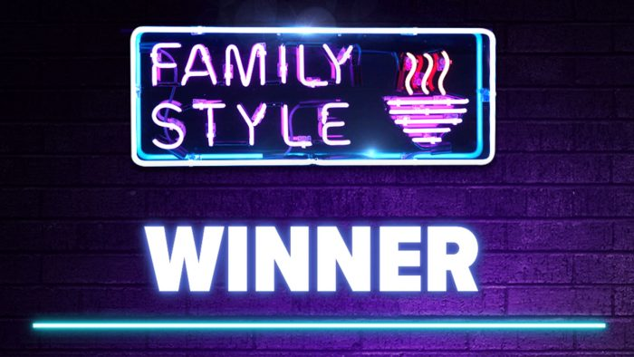 """Family Style"" wins twice at the 2021 LA American Advertising Awards"