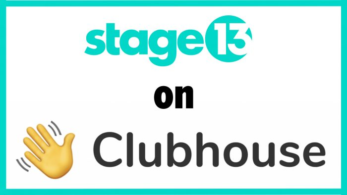 """STAGE 13 TO SPONSOR TWO CLUBHOUSE PANELS WITH CLUBHOUSE GROUP """"BAD GIRLS FILM CLUB"""" FEATURING TALENT FROM SERIES"""