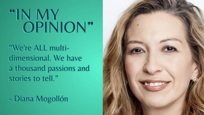 EMMYS: Stage 13 GM, Diana Mogollón: We are All Multidimensional