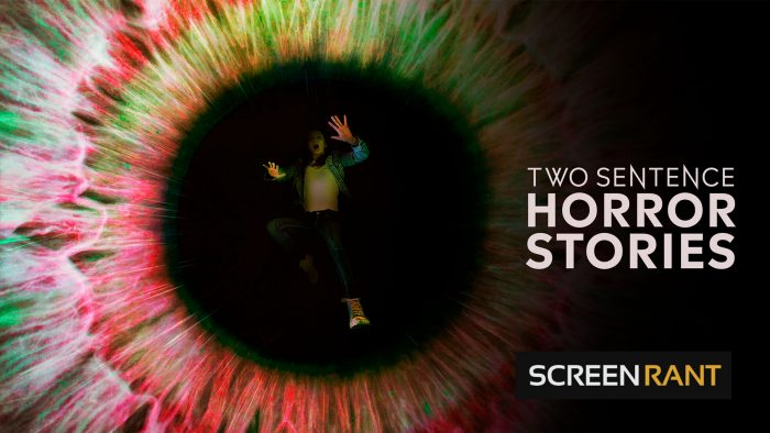 """""""Two Sentence Horror Stories"""" listed as top five horror anthologies compared to Netflix's """"Bloodride"""""""